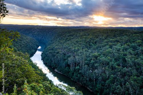Fridge magnet Landscape Australia