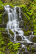 Small waterfall - 176960031