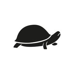 Turtle simple icon