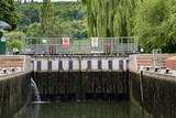 thames river sluice