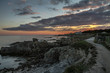 Sentier de la presqu'île de Guérande