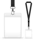 Badge d'accès vectoriel 11 - 176998471