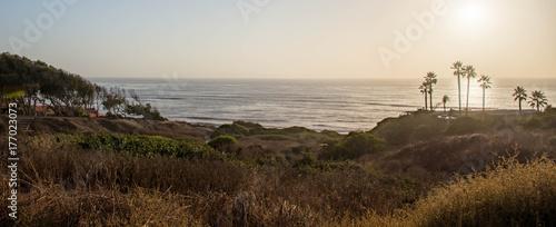 Sunset Cliffs Natural Park Ocean Beach San Diego - 177023073