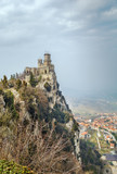 Fortress of Guaita, San Marino - 177034622