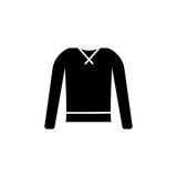 long sleeve shirt icon - 177068854