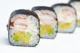tasty sushi - 177080024