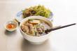 Bun Bo Hue - Vietnamese noodle