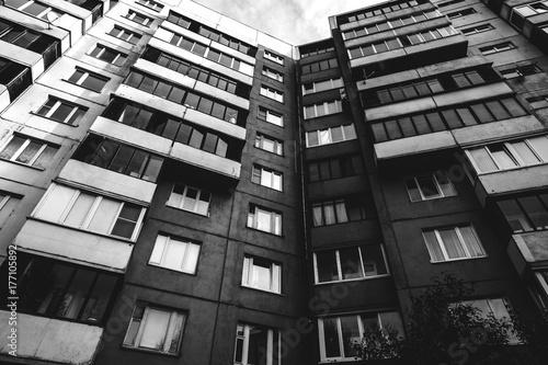 Architecure San Pietroburgo - 177105892