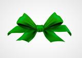 Green ribbons 3d - 177123603