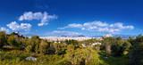 Athen Panorama mit Akropolis - 177131814