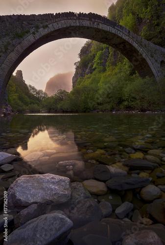 Plakat Reflections of Neverland