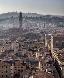 Florence. City landscape. places of Interest. Attractions. - 177181662