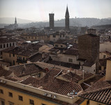 Florence. City landscape. places of Interest. Attractions. - 177182846
