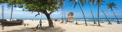 Foto Murales India - Goa / Colva beach