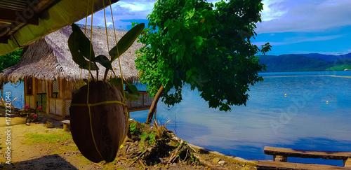 Lenger Island, Pohnpei Poster