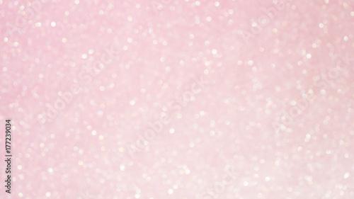 Różowy bokeh dla abstrakcjonistycznego tła.