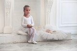 Little Ballerina - 177249846