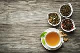 Tea cup - 177250663