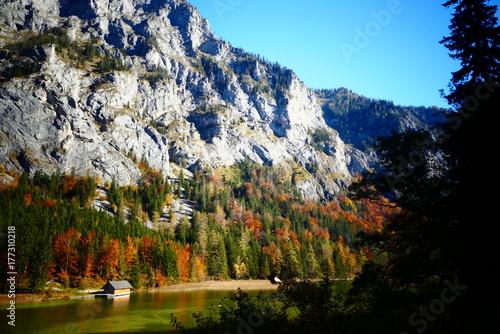 Foto op Plexiglas Bergen steirische Berglandschaft