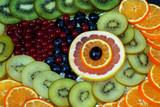 Variétés de fruits - 177324625