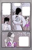 Creative comic scene illustration - 177355834