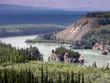 Yukon river (Canada)