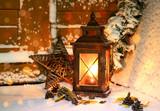 Weihnachtslicht - 177399024