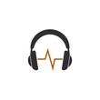 Headphone Logo Design