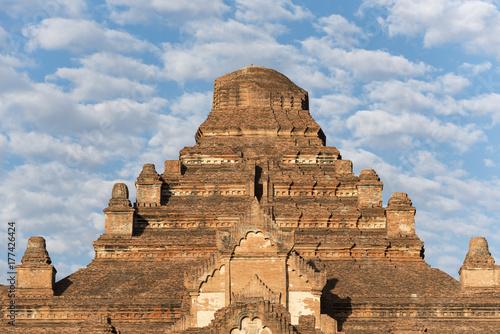 Dhammayangyi Temple, Bagan Poster
