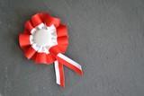 Kotylion narodowy - 11 listopada