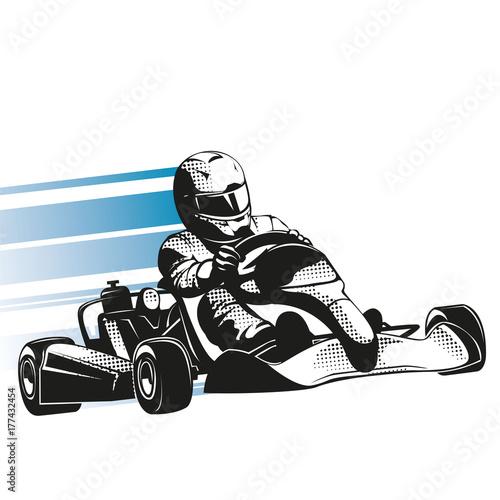 Go-Kart - 177432454