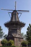 De Gooyer Windmill - Amsterdam - Netherlands poster