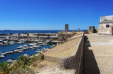 Fortress on the coast of Cascais. - 177441884