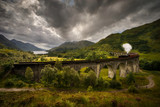Glenfinnan viaduct - 177469012