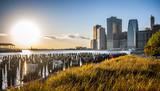 New York Skyline - 177545869