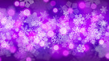 Background of snowflakes - 177642847