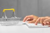 Online shopping - 177663621
