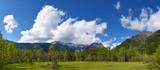 Hotaka mountain range, Kamikochi national park, Kamikochi, Japan. - 177711849
