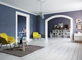 The Modern interior - 177713401