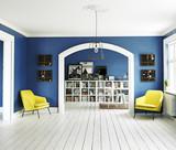 The Modern interior - 177713407