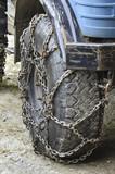 wheel chains 02 - 177722072