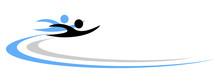 Swimming  32 Sticker