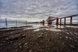 Ponte ferroviario in scozia