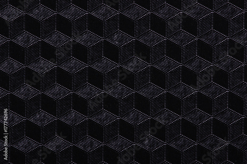 Abstract geometric background - 177742696