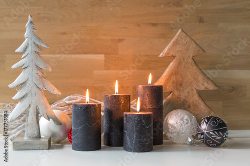 Papiers peints Kiev weihnachten