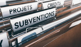 Demande de Subventions - 177758074
