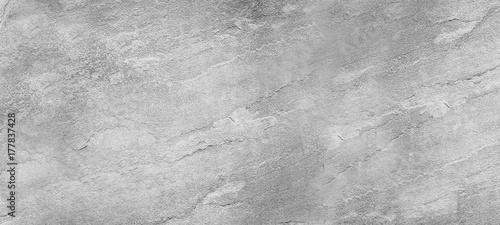 Leinwandbild Motiv The texture of the stone light gray