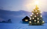 Weihnachten - 177886499