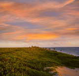 Mahahual Caribbean beach in Costa Maya - 177890006
