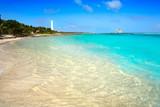 Mahahual Caribbean beach in Costa Maya - 177891090